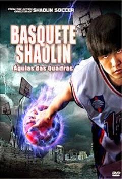 Basquete Shaolin: Águias das Quadras Online Dublado