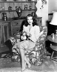 Rita Hayworth Knit