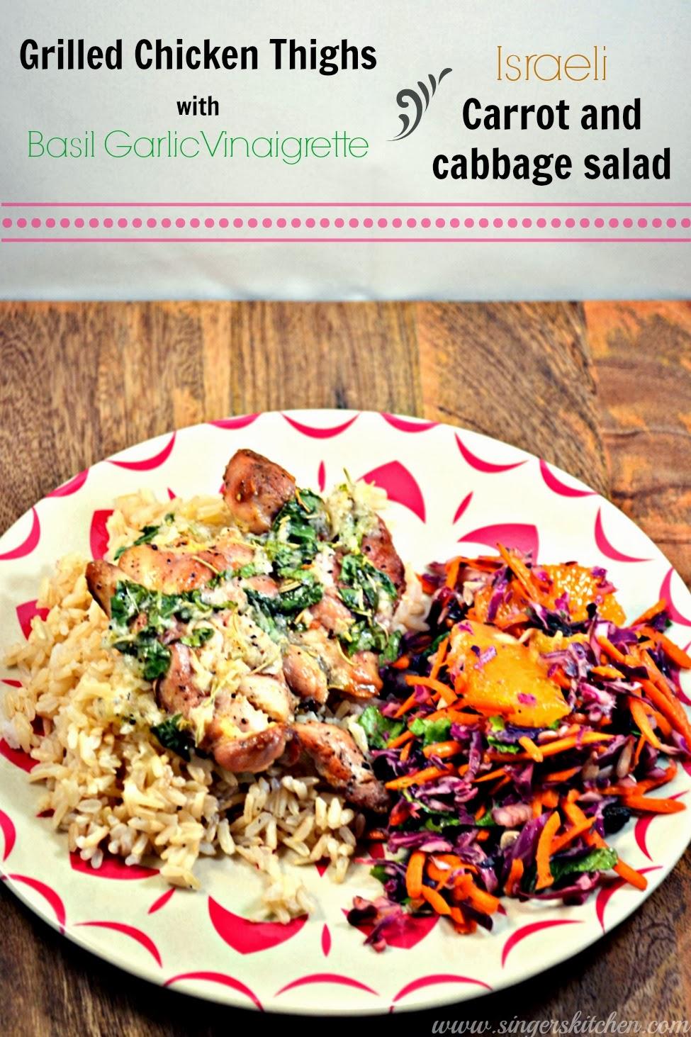 Adventurous Vegetarian Cookbook Review / Giveaway - Opera Singer in ...