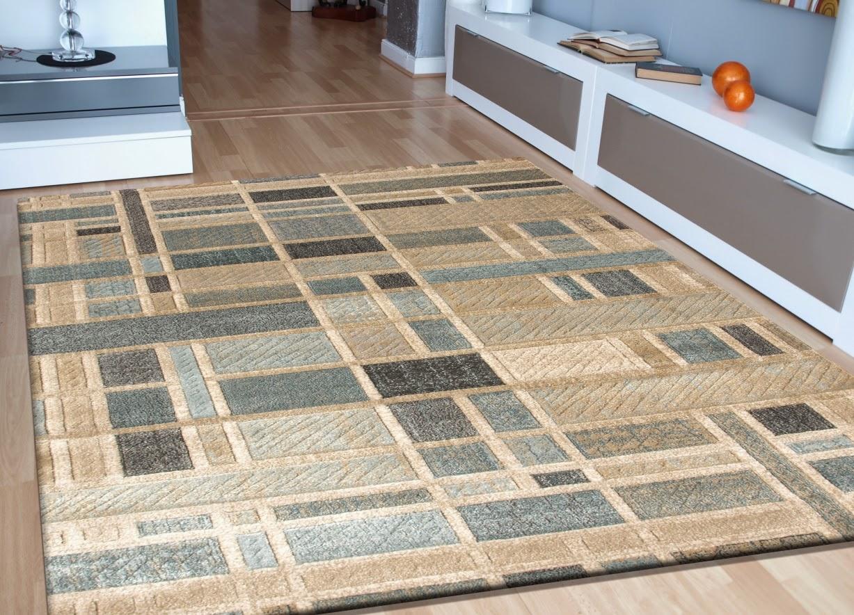 Lekune alfombras modernas de dise o o de lana - Casa de alfombras ...