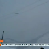 Unidentified Flying Saucer Photographed Over Siberia, Russia