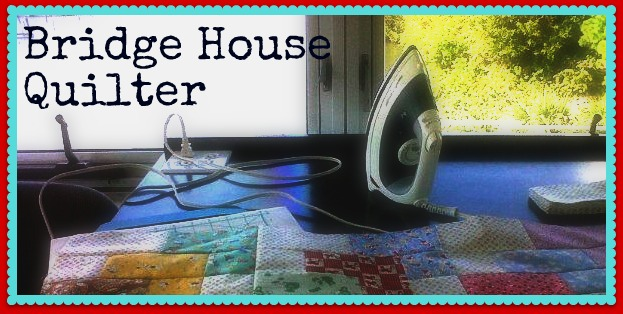 Bridge House Quilter