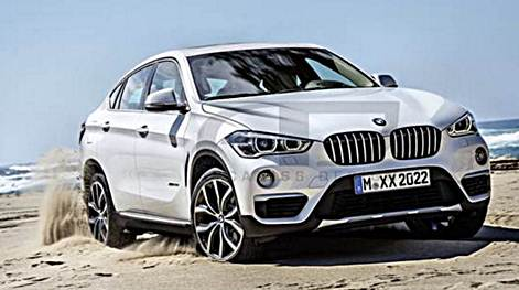 2017 bmw x2 redesign auto bmw review. Black Bedroom Furniture Sets. Home Design Ideas