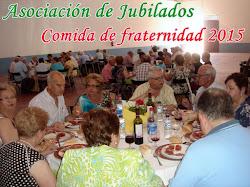 COMIDA JUBILADOS 2015