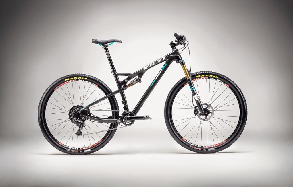 Bike News, Carbon Mountain Bike, New Bike, Report, Yeti AS-R Carbon 2015, Yeti 2015