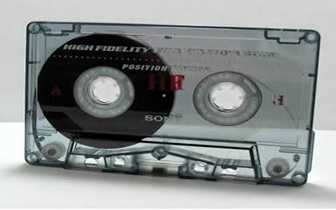 Sony creo un casete de 185TB con capacidad de almacenar 60 millones de canciones