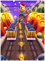 تحميل لعبة التابلت subway surfers لعبة السرعه والمغامرات للاندرويد