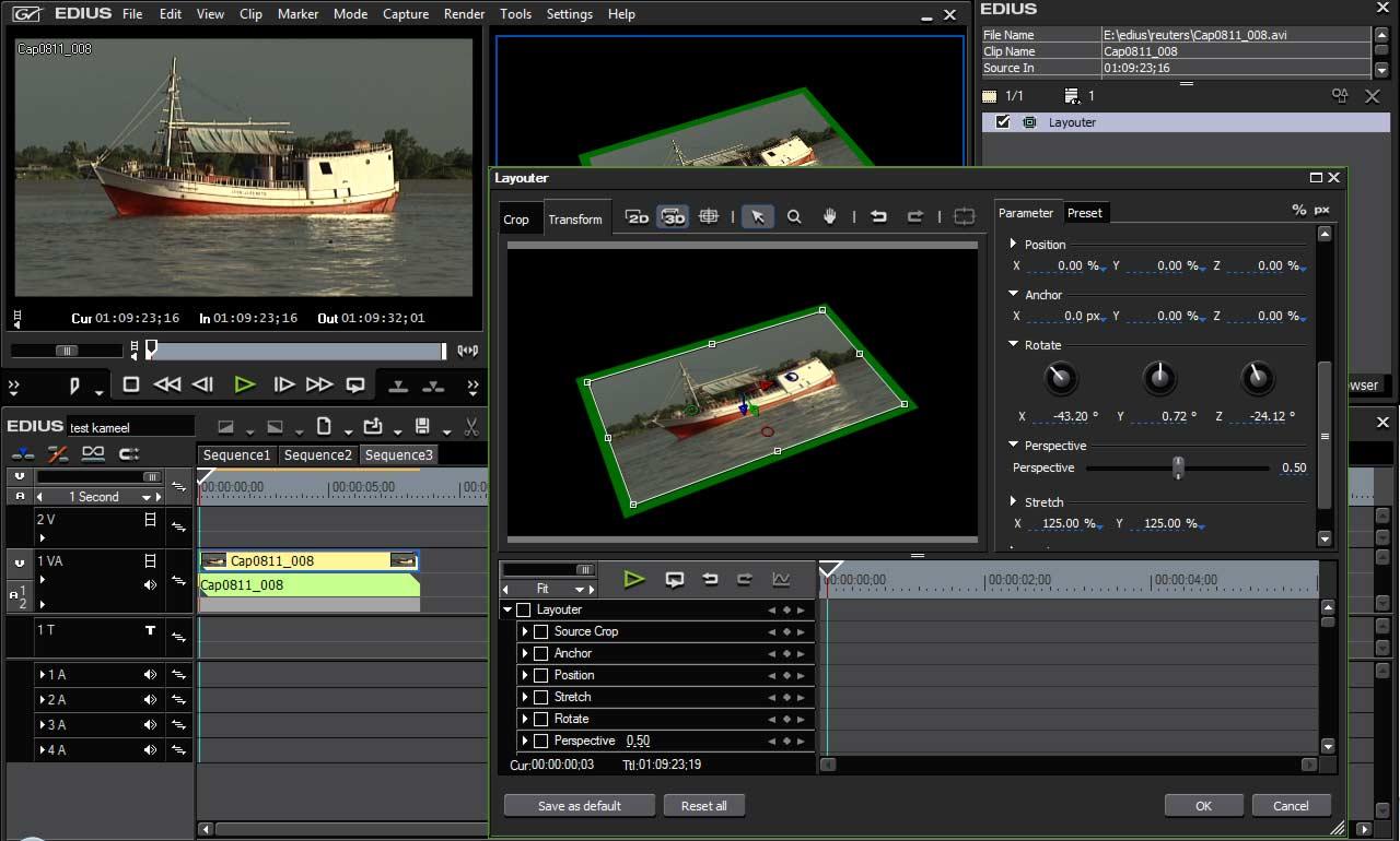 Microsoft nickelodeon 3d movie maker pc
