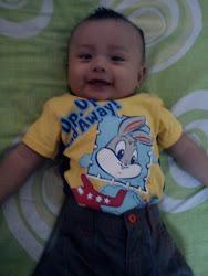 Irfan @ 5 Months