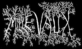 Logo du jeu Millevaux créé par Thomas Munier