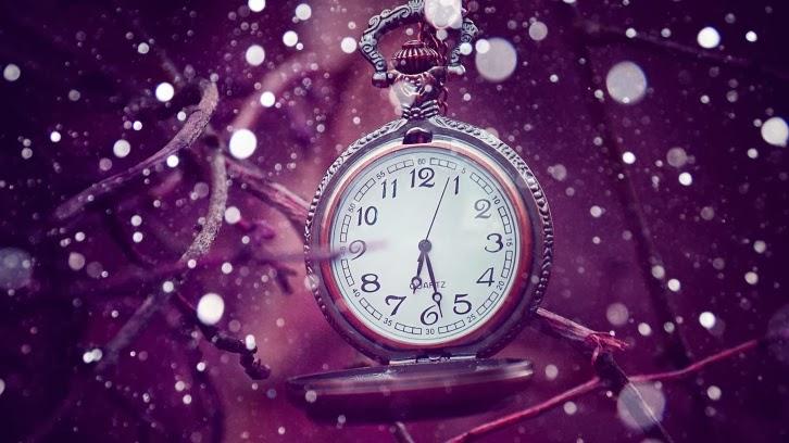 """""""El tiempo pondrá todo en el orden correcto"""""""