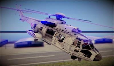 Mod EC-725 Super Cougar