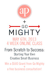 Learn how to start a small business or get your craft or product out into the local market