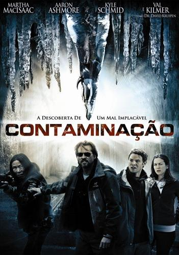 Contaminação – Dublado (2009)