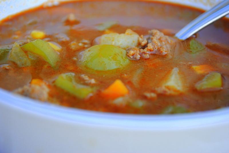 viktväktarna recept soppa