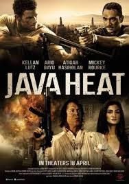 Kẻ Khủng Bố - Java Heat 2013