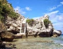 Pantai Dato, Majene
