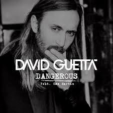 David Guetta lança clipe de Dangerous