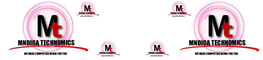 MNDIGA TECHNOMICS