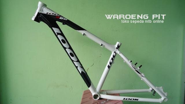 Frame look 986 sepeda Mtb Gunung murah dijamin murah