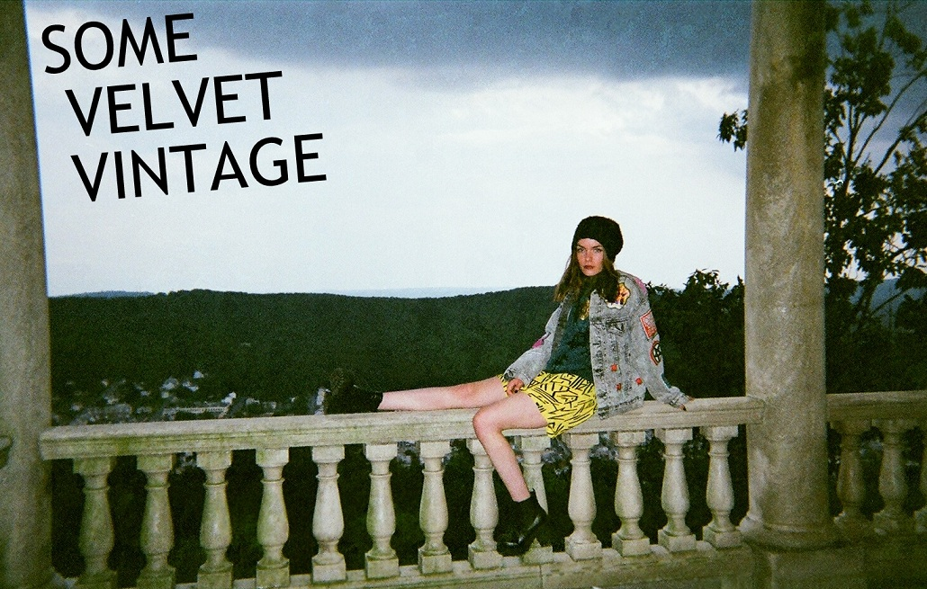 Some Velvet Vintage and Beyond