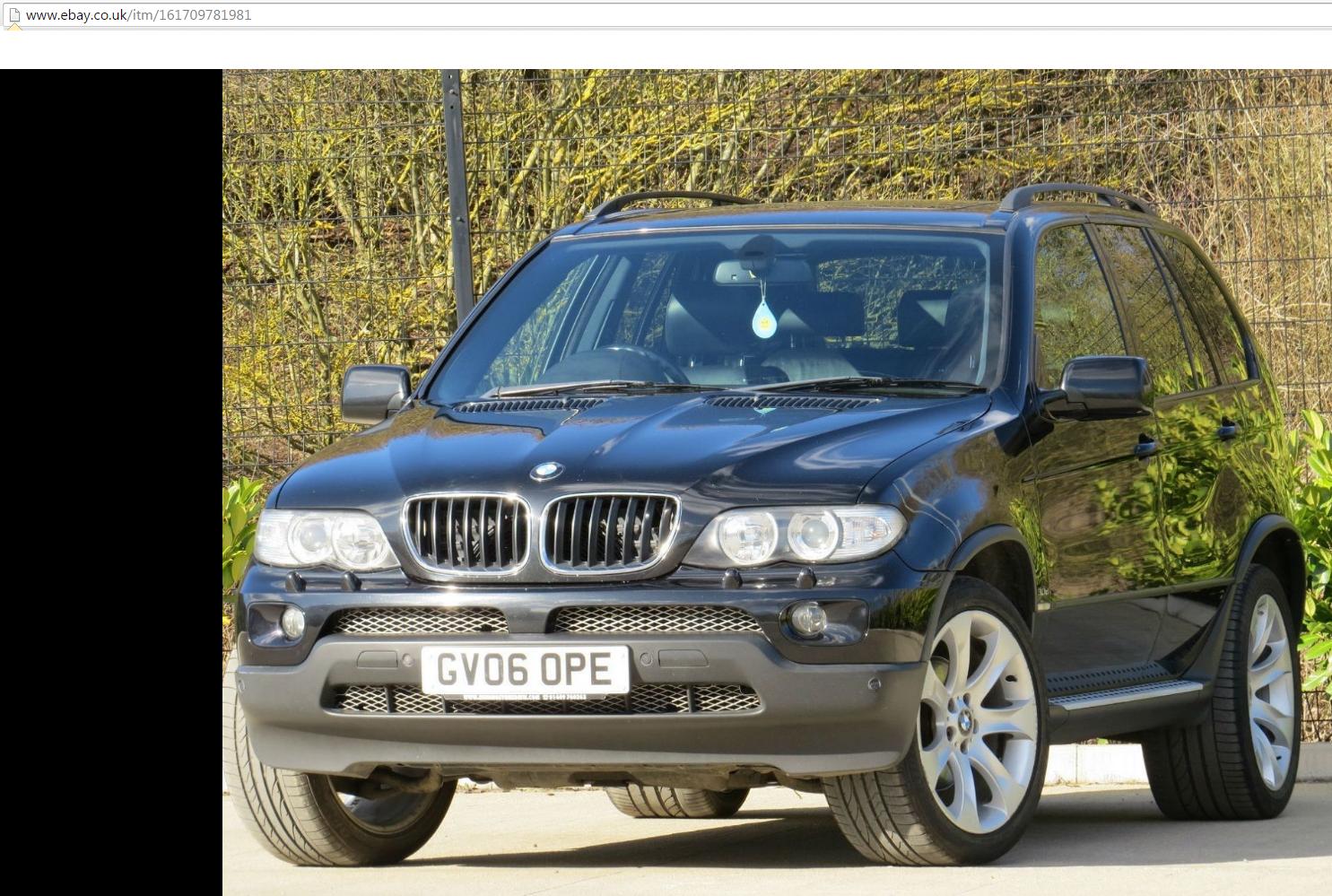 EBAY SCAMS : AUDI - BMW - JAGUAR - LAND ROVER | SCAM & FRAUD on eBay ...