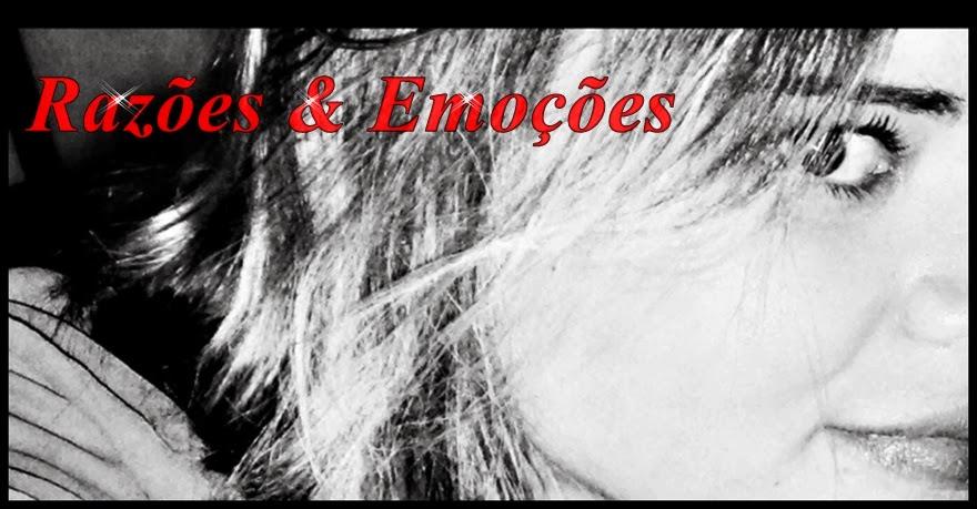 Razões & Emoções