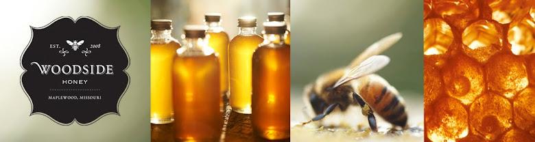 woodside urban honey