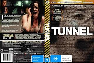 مشاهدة فيلم الرعب the.tunnel.2011 اونلاين