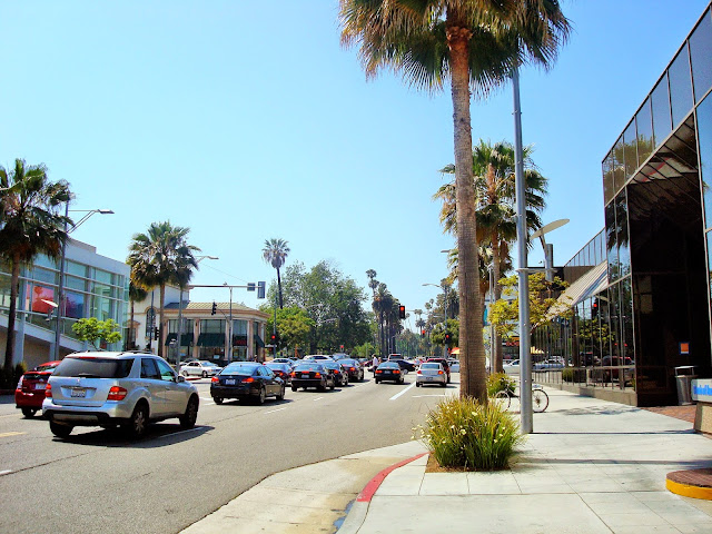 Los Angeles - Santa Monica - USA - California