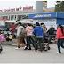 Xe miễn phí đưa sinh viên về quê đón Tết