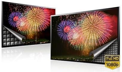 Full HD LED TV Samsung Series 5 40 Inch UA-40H5100