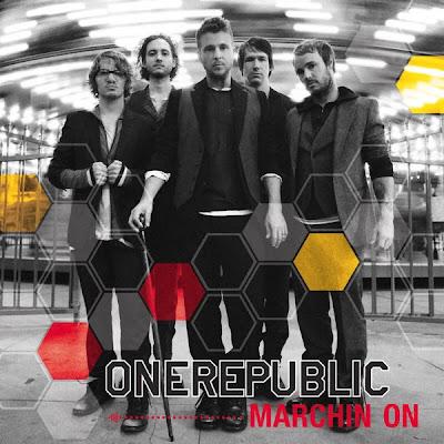 OneRepublic - Marchin On Lyrics