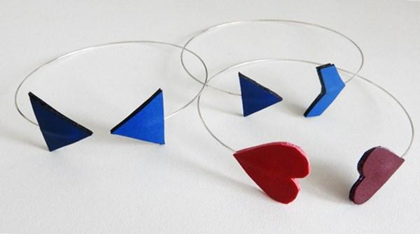 DIY : Jonc bracelet mémoire