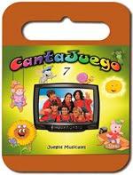 CANTAJUEGO VOLUMEN 7, DVD MUSICAL MÁS VENDIDO EN ESPAÑA