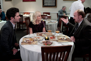 Parks and Recreation: Fear The Police