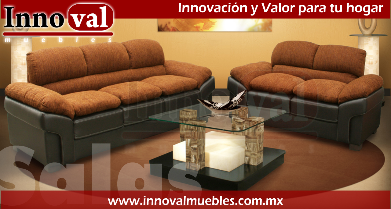 Muebles modernos m xico salas modernas recamaras for Modelos de muebles de sala y comedor modernos