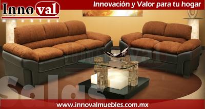 Innoval muebles modenos innoval muebles modernos for Muebles modernos precios