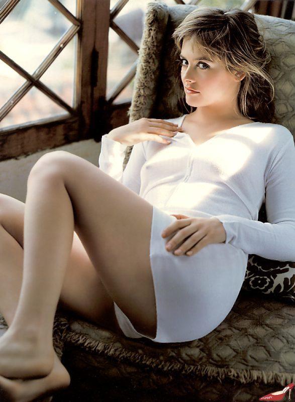 rare clip of actress bare ass