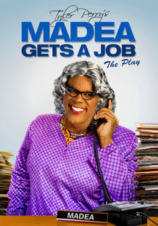 Tyler Perry's Madea Gets a Job (2013)