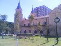 Fotografia da Igreja Matriz