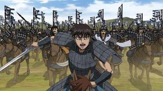 Oddział Hi Shin Tai w Kingdom 2 już lepiej uzbrojony