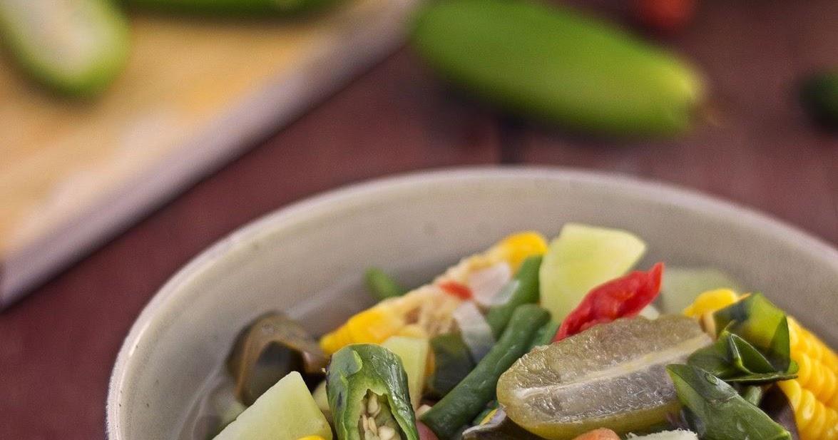 HESTI'S KITCHEN : yummy for your tummy: Sayur Asem Belimbing Wuluh