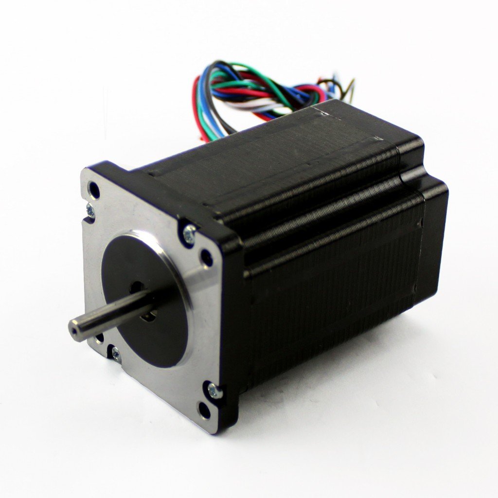 What have i gotten myself into cnc mill conversion part 2 for Servo motor and stepper motor