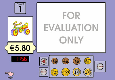 http://www.teachingmoney.co.uk/eurosite/games/presentsEURO.html
