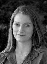 Author Jill Sorenson