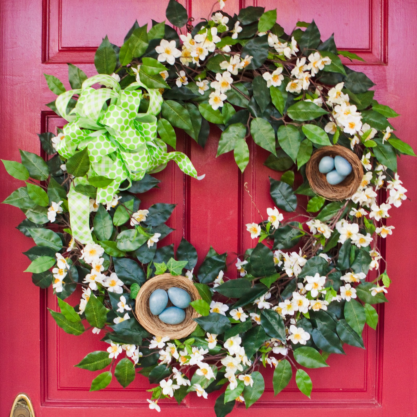 Grapevine wreaths grapevine wreaths best 25 4th of july for How to make a spring wreath from scratch