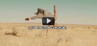 La fuerza radica en el pensamiento: un vídeo muy motivador.