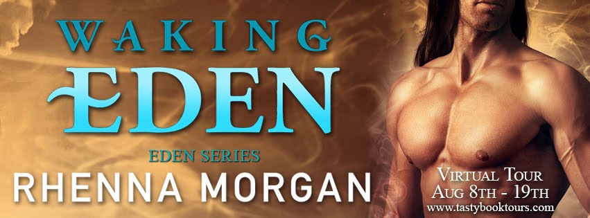 """Waking Eden"" by Rhenna Morgan"