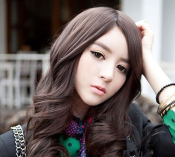 Girls New Winter Hairstyles 2013-14